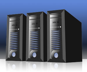 web hosting photo
